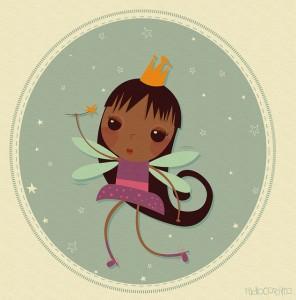 Ilustración de María Angélica Corchuelo