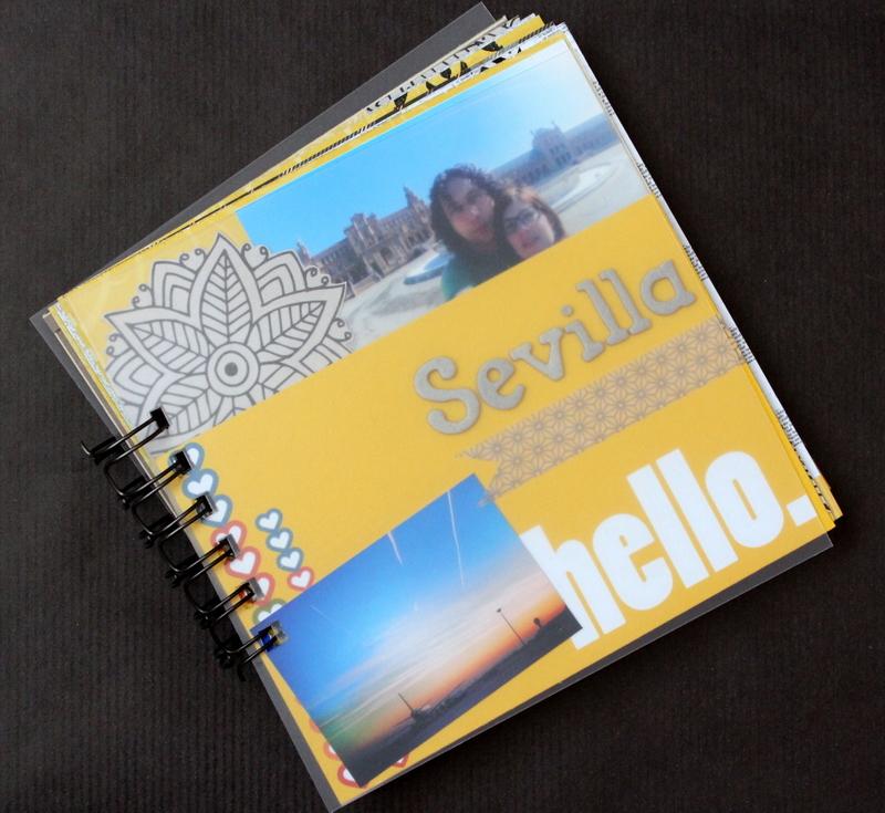 Album Sevilla 00