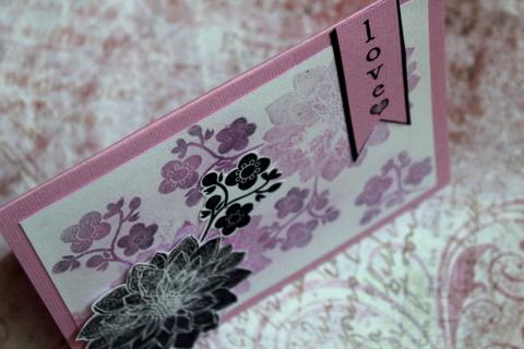 Tarjeta de flores 02