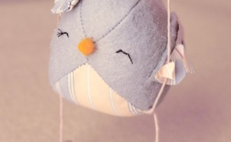 marioneta pajarito lelelerele