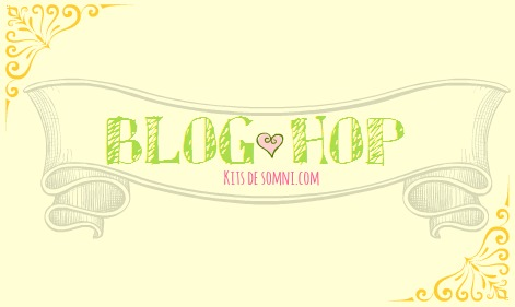 Blog hop 21 Junio 2013 KdS