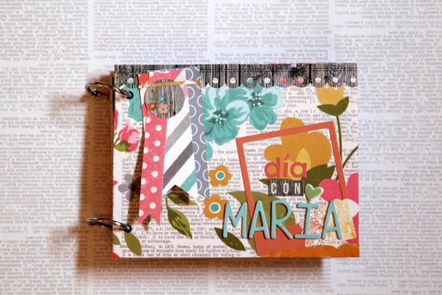 Álbum 1 día con Maria 02