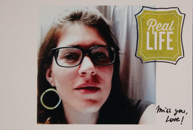 Detalles tarjetas project Life 02