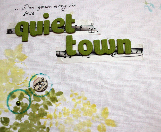 Song hop_Quiet town_Xènia Crafts 03