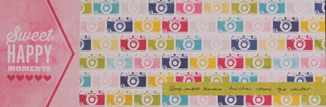 Tarjetas personalizadas project life 09