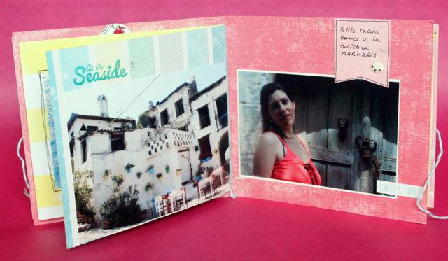 Inspirate Kit Esencial Agosto 2013 Xènia 24