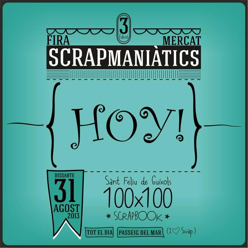 scrapmaniàtics 2003