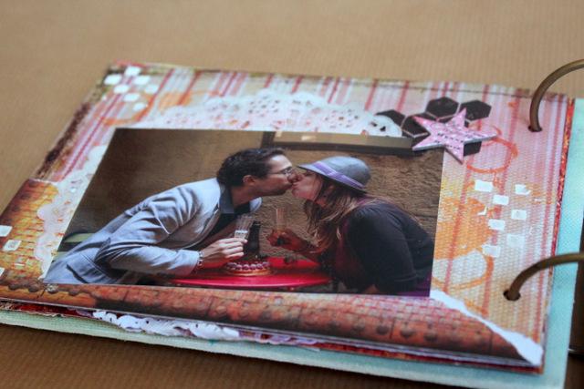 Love album 08