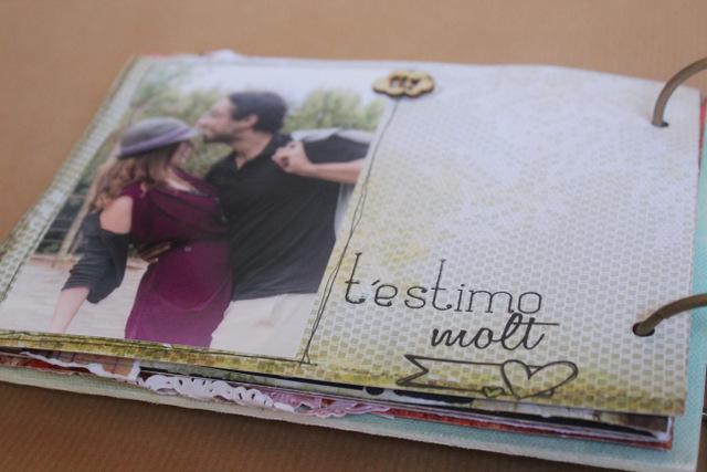 Love album 12