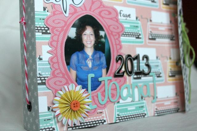 álbum 40 años Joana 02
