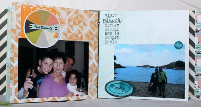 álbum 40 años Joana 09