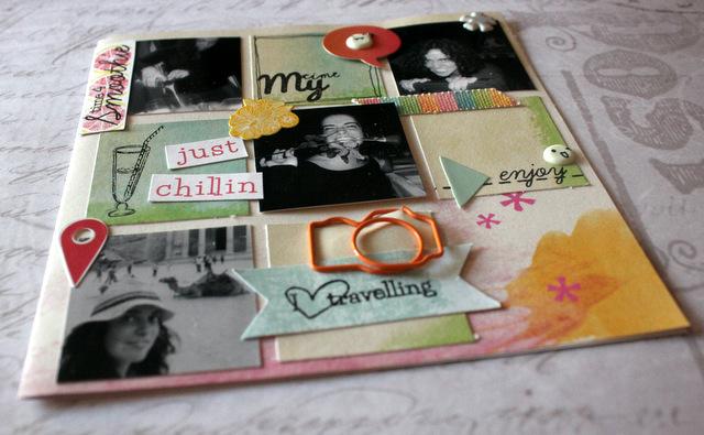 Felicitación de cumpleaños Xènia Crafts 02