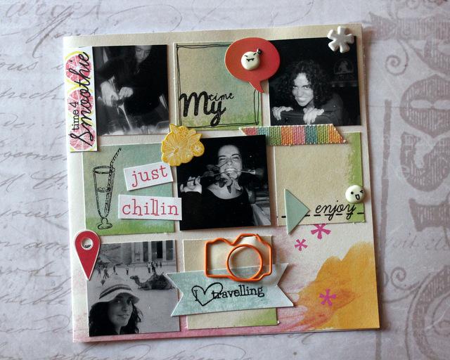 Felicitación de cumpleaños Xènia Crafts 03