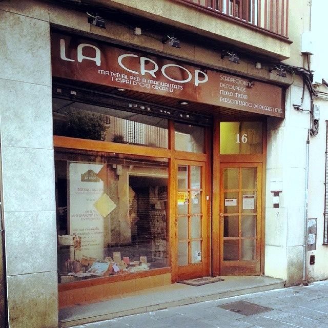 La Crop de Mataró