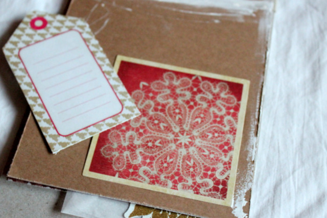 Retos de Navidad KdS 2013 Christmas Journal Xènia 08