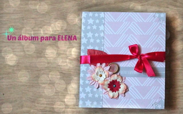 Album Scrapbook Xènia Crafts 000