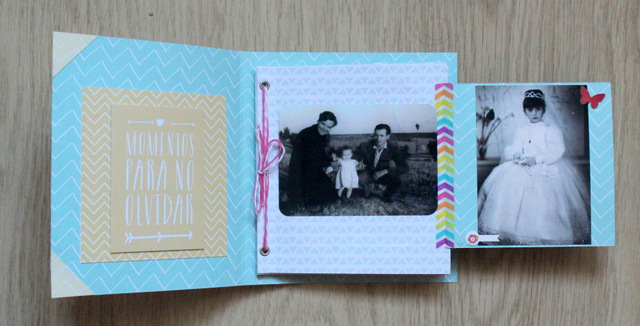Album Scrapbook Xènia Crafts-003