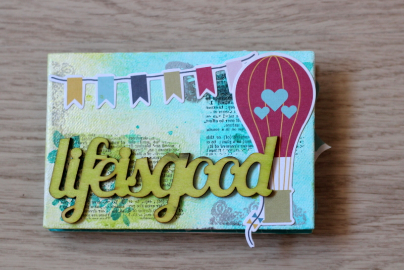 Life is good-011
