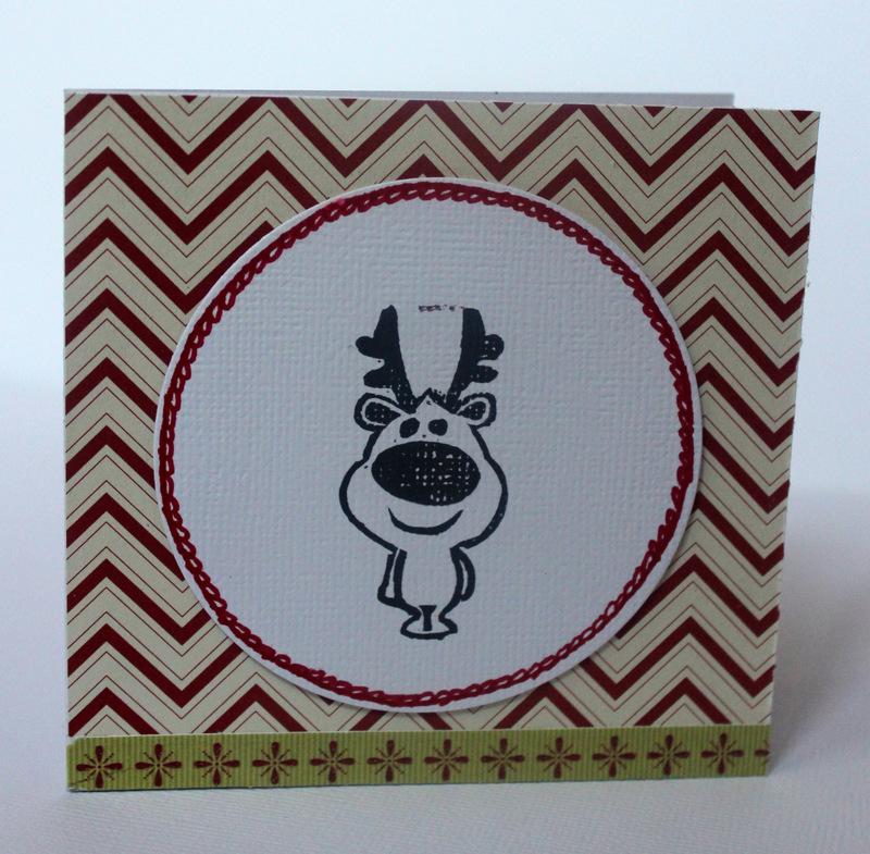 Postales de Navidad Xènia Crafts 01