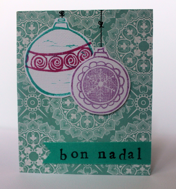 Postales de Navidad Xènia Crafts 02