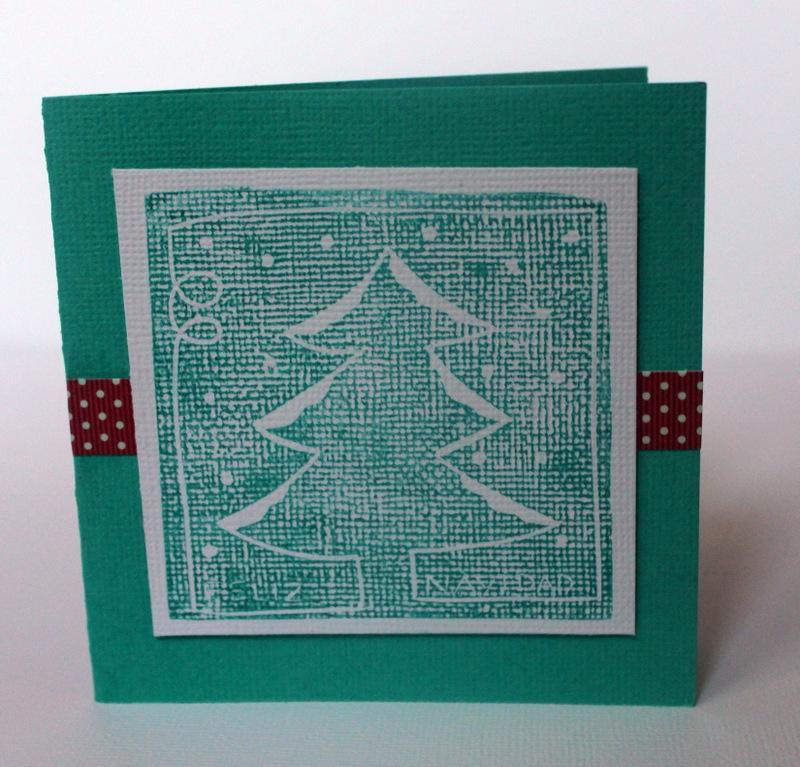 Postales de Navidad Xènia Crafts 04