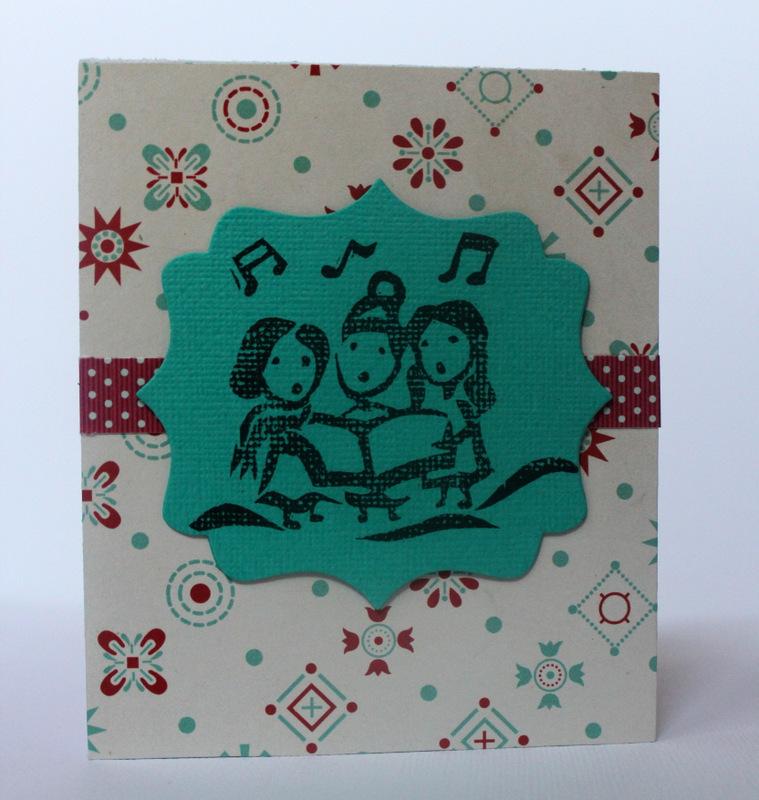 Postales de Navidad Xènia Crafts 05