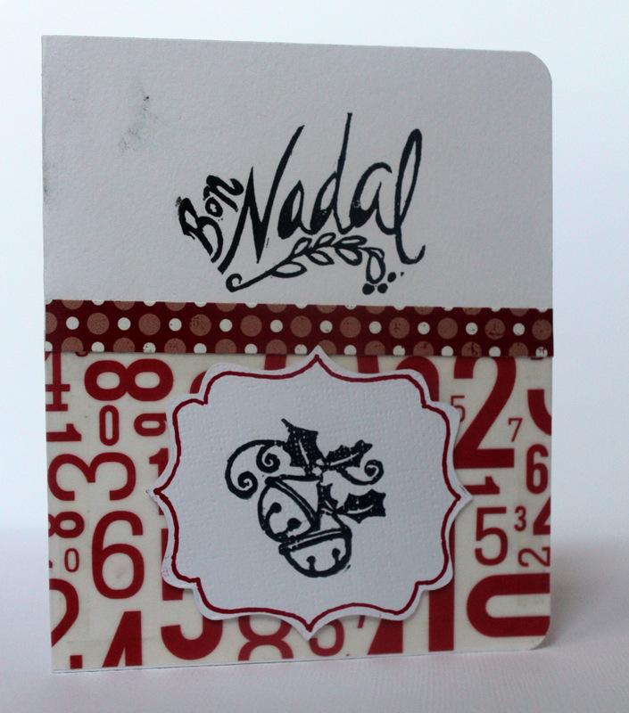 Postales de Navidad Xènia Crafts 08