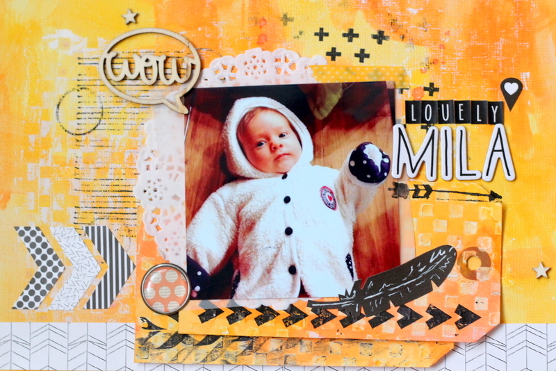 Layout xenia crafts Mila-004