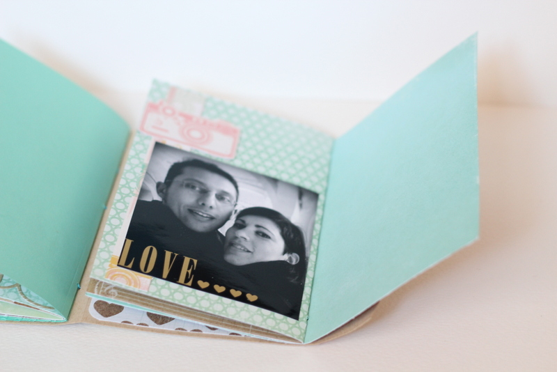Mini Album Bon dia Xènia Crafts-012