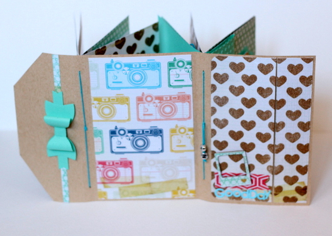 Mini Album Bon dia Xènia Crafts-013