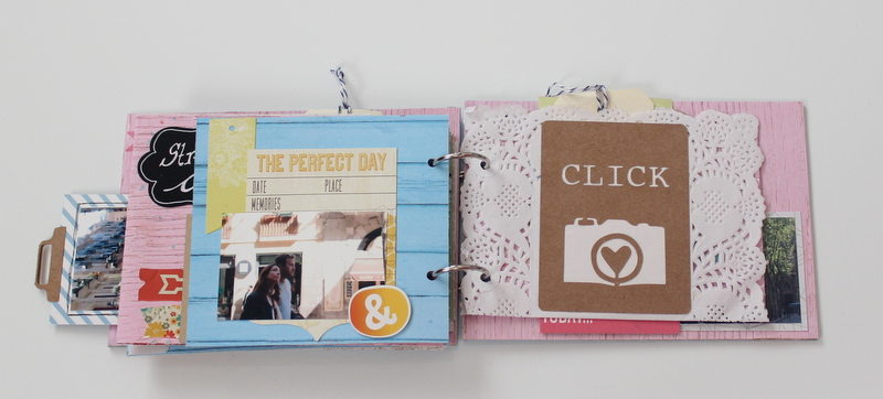 Mini Album de Scrapbooking Borneando-020