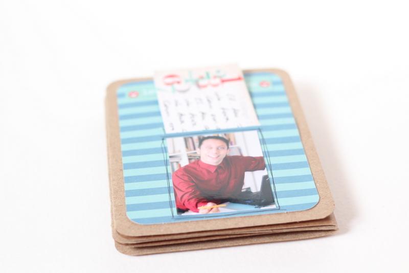 Mini con tarjetas de project life-012