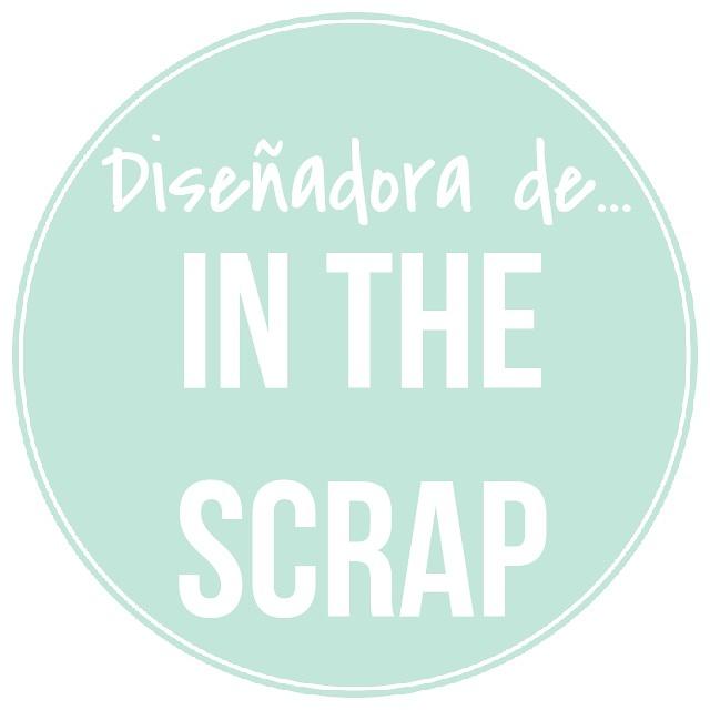 Diseñadora en In The Scrap