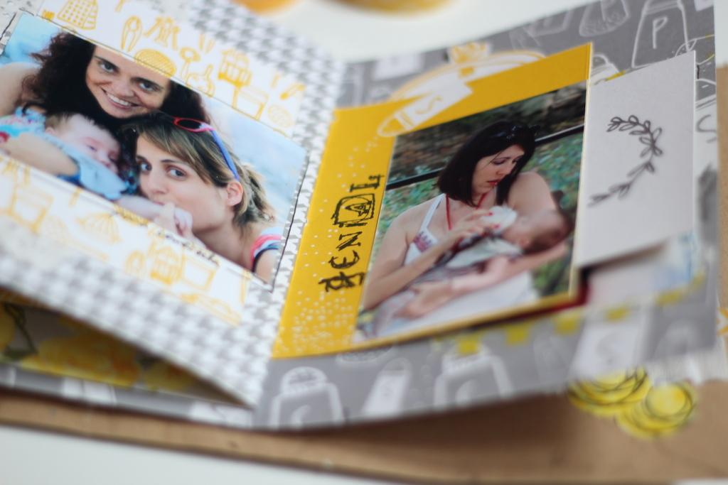 Mini Album Super Nenis scrapbooking-024