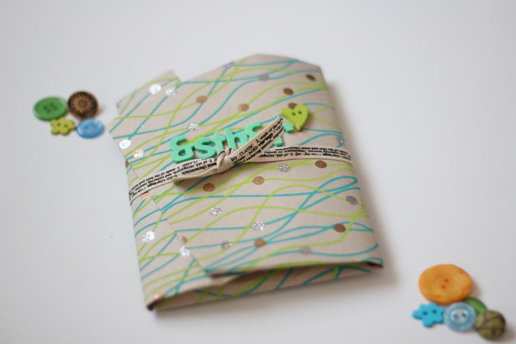 Nice wraping