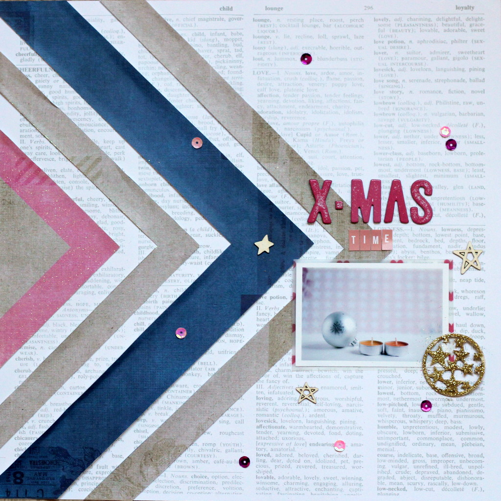 Reto 1a quincena diciembre FSN Xènia
