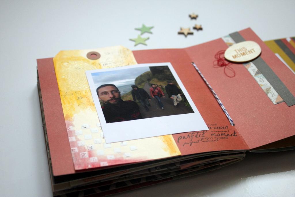 Album Shine Xenia Craft para Kimidori-019