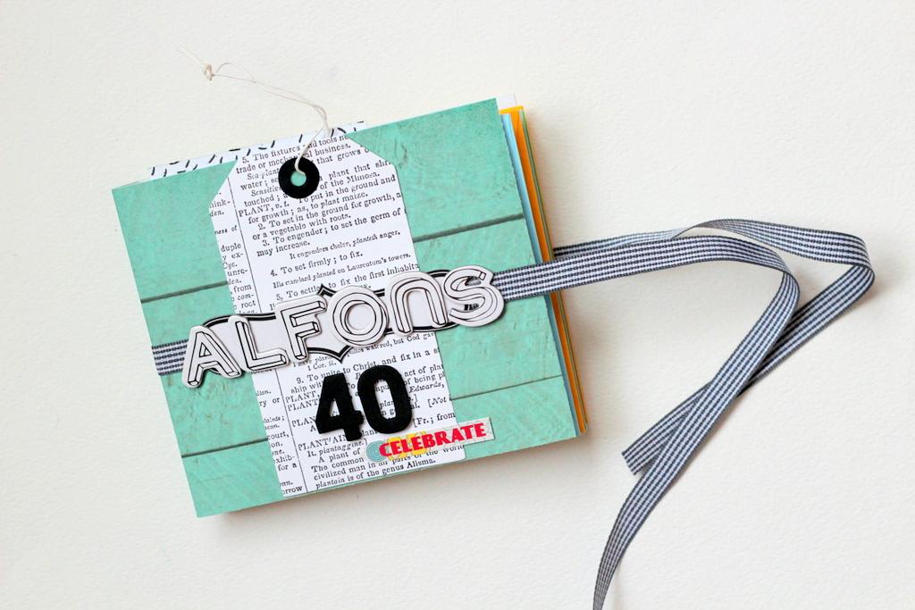 Àlbum scrapbooking con sobres Xènia Crafts-001