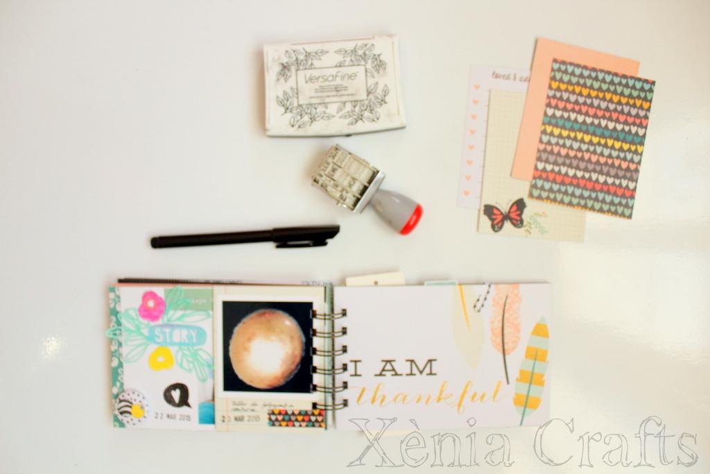 Project Life Marzo Xènia Crafts-012