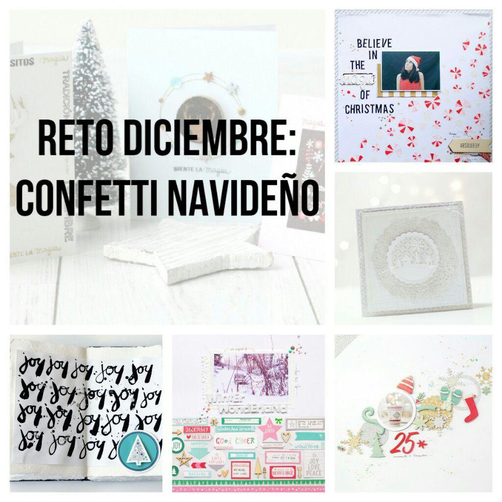 In The Scrap_ Reto Navideño