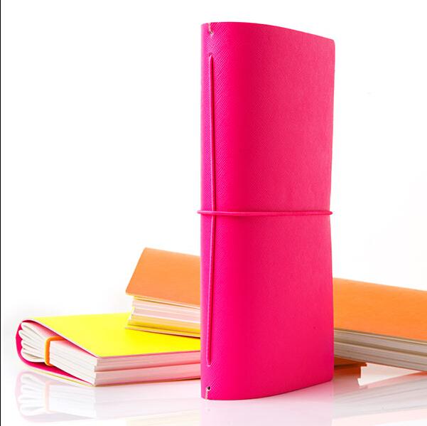 2016-2017-nueva-lindo-Doki-Notebook-Kawaii-Agenda-Planner-organizador-diario-semana-cepilladora-papelería-Travlel-diario
