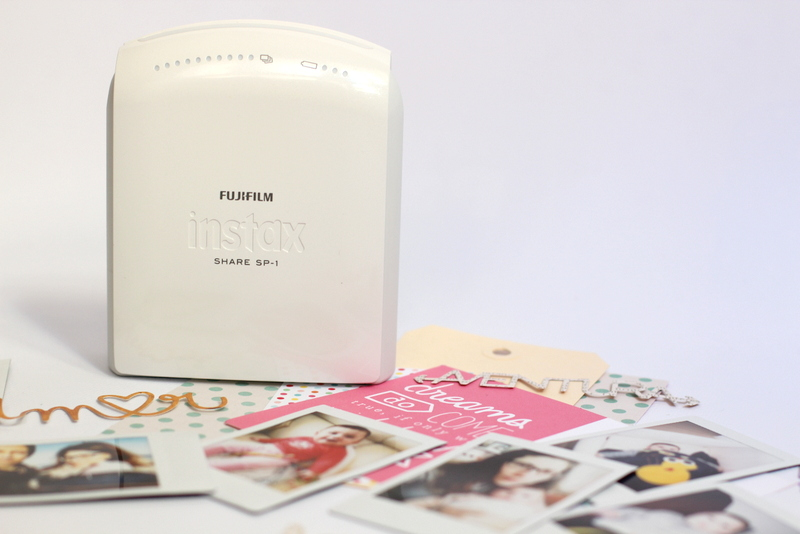 Instax Share Fujifilm