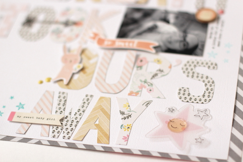 scrapbooking layout kimidori xenia -005