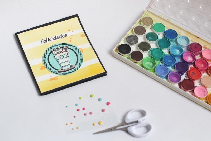 Tarjeta de cumpleaños xenia crafts-003