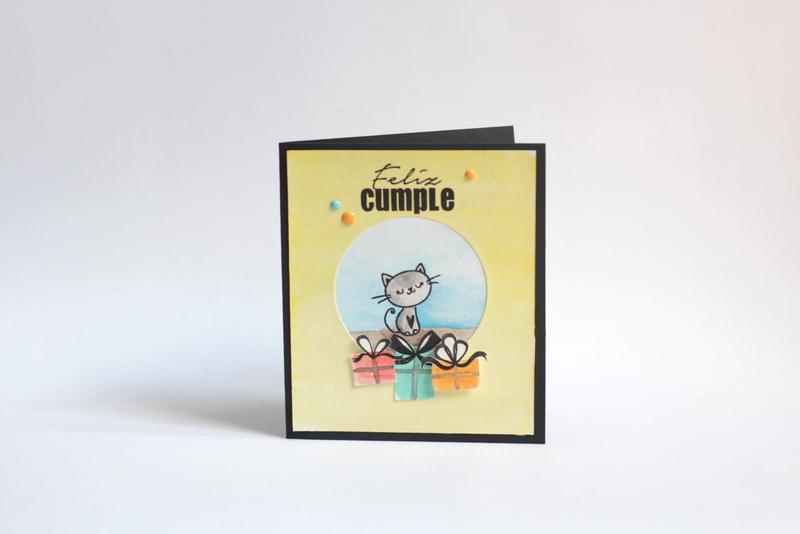 Tarjeta de cumpleaños xenia crafts-004