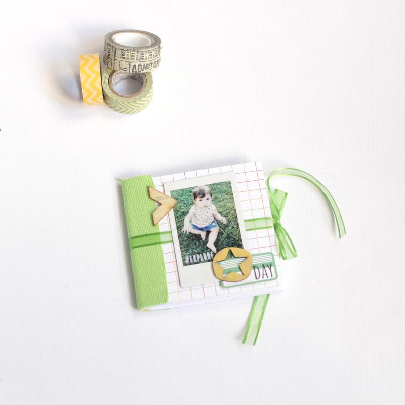 Mini Album Xènia Crafts-001