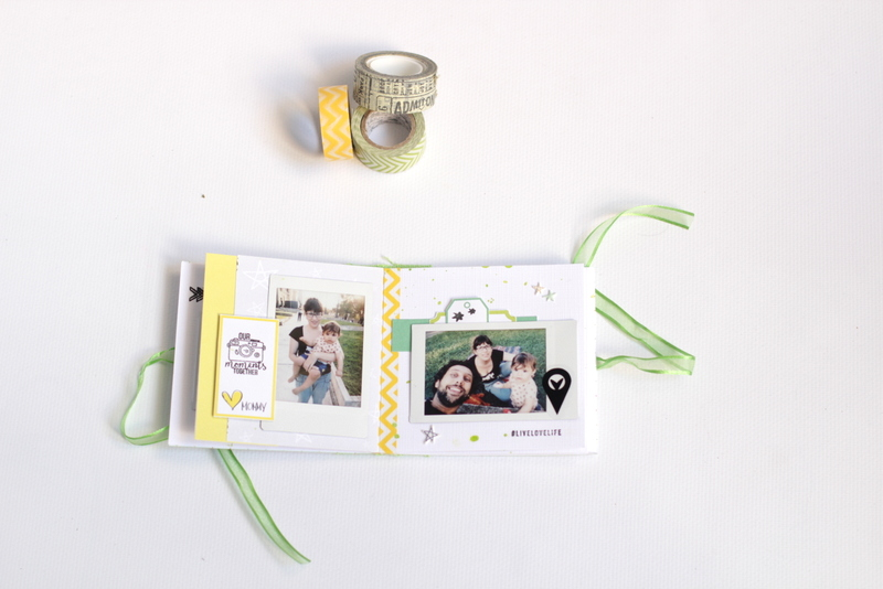 Mini Album Xènia Crafts-003