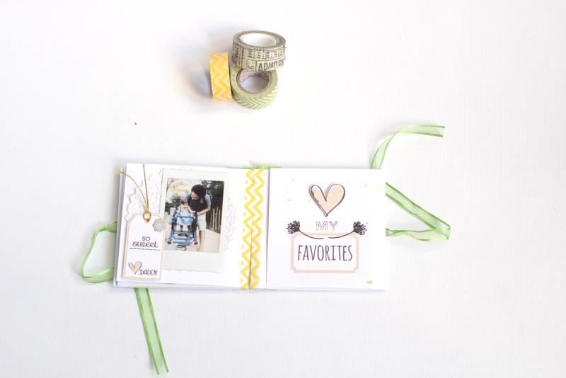 Mini Album Xènia Crafts-005