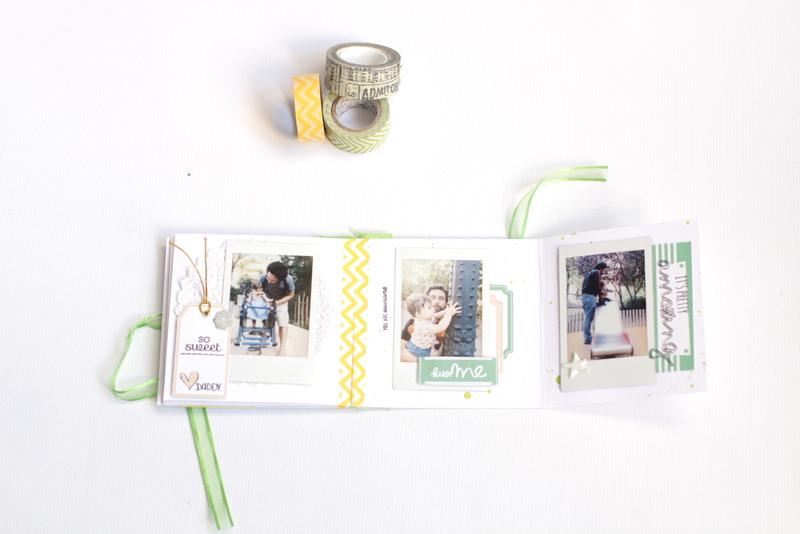 Mini Album Xènia Crafts-006