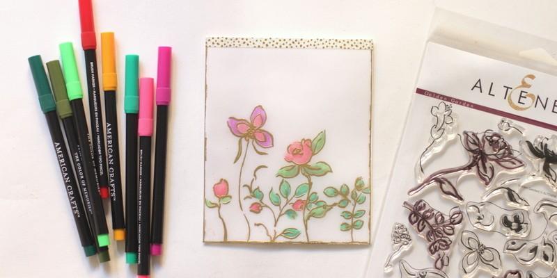 Colorear en papel vegetal-001